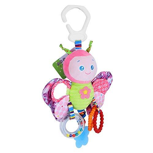 YOUTHINK Baby Kinderwagen Spielzeug, Aufhängen für Bettchen, Wiege oder Autositz Bett hängen Spielzeug,...