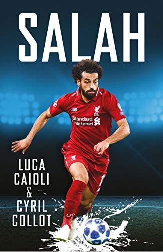 Collot, C: Salah (Football Superstar Biographies)