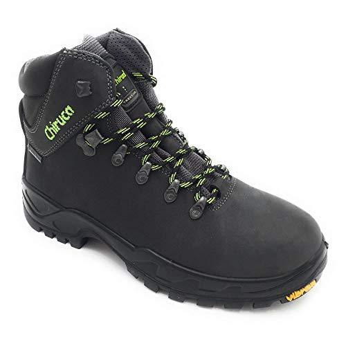 CHIRUCA, Chaussures montantes pour Homme - gris - gris, 44 EU