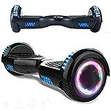 Magic Vida Hoverboard - 6.5 '- Bluetooth - Motore 700 W - Velocità 15 KM / H - LED - Monopattini...