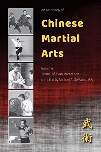 An Anthology of Chinese Martial Arts (English Edition)
