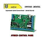 Bentel Security - Hybrid-Alarmanlage, 8 Zonen, erweiterbar auf 32 - Verbindungsklemmen zur Stromversorgung - KYO32 - UNK32G