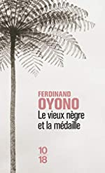 Le vieux nègre et la médaille de Ferdinand OYONO