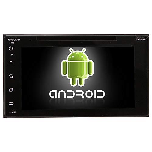 Central Multimídia Android Toyota Corolla 2018 a 2019 Voolt - Wi-Fi, Waze, Aplicativos On line, TV Digital, GPS, Bluetooth, USB, Rádio, Câmera De Ré, Espelhamento de celular