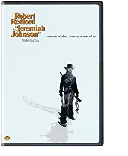 Jeremiah Johnson by Robert Redford
