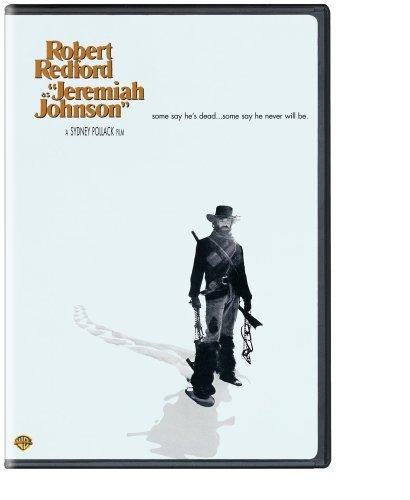 Jeremiah Johnson by Warner Home Video