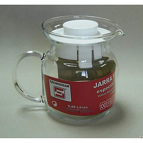 Simax - Jarra Microondas Y Vitro 0.40L.1649