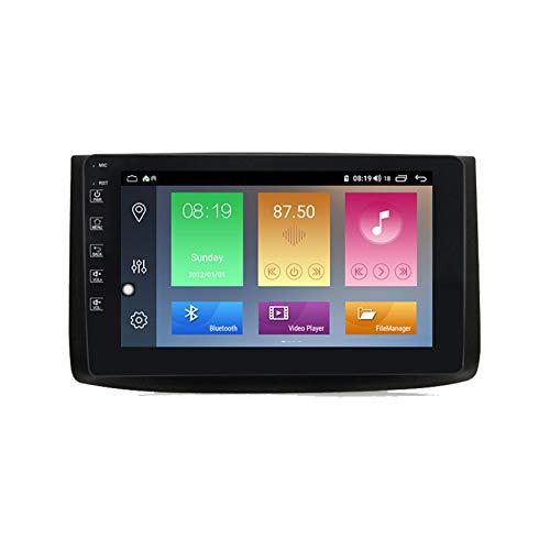 ADMLZQQ Radio Stereo per Auto con Navigazione GPS Android 10 per Chevrolet Epica 2006-2011 2.5D IPS Touch Screen FM Collegamento Specchio Integrato Carplay+DSP(M300/M500/M600),M300 3+32g