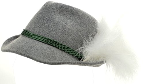 Gris avec adlerflaum bayern (imitation) - Gris - 54