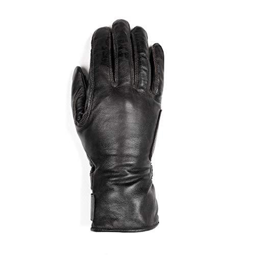 Helstons Stella Damen Winter Handschuhe 9 Schwarz