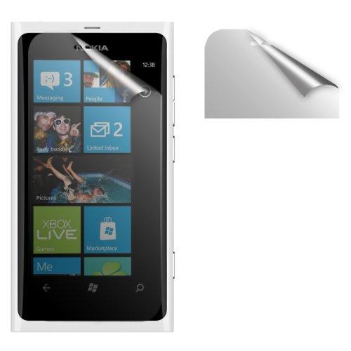 Accessory Master - Protectores de pantalla para Nokia Lumia 800 (20 unidades)