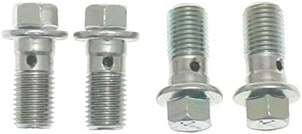 Carlson H9457 - Bleeder Popular shop is the lowest price challenge Hydraulic Screws Max 50% OFF Misc