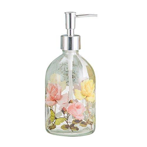 decorative soap dispenser only - 7