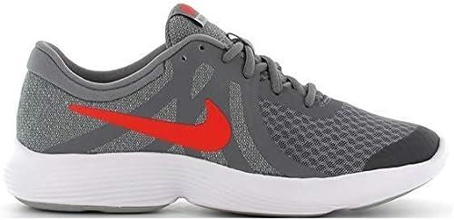 Nike Revolution 4 (GS), Chaussures de Fitness Garçon