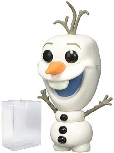 Disney: Frozen - Olaf #79 Funko Pop! Vinyl Figure (Includes Compatible Pop Box Protector Case)