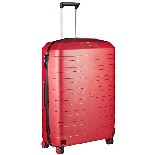 RONCATO Box 4.0 trolley medio rigido espandibile tsa Rosso