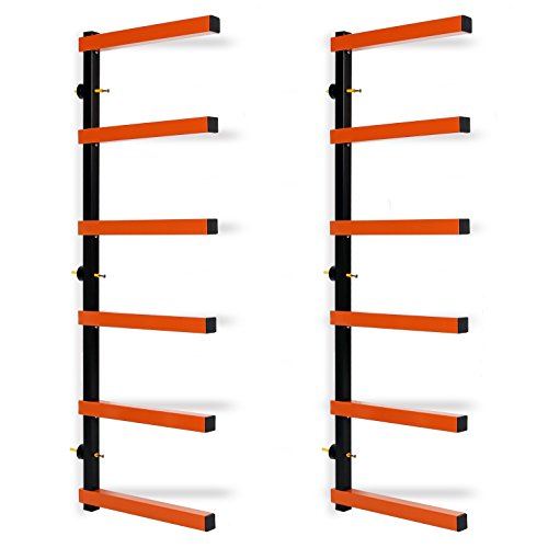 Lumber Storage Rack Lowes