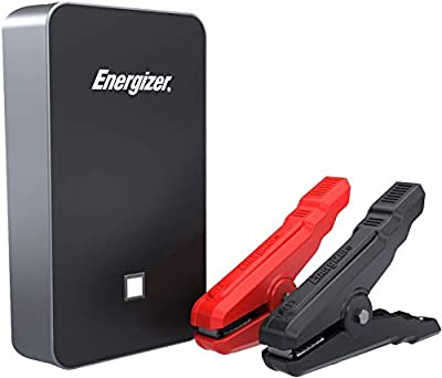 Energizer Jump Starters