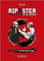 Riposter - Cahier Pratique de Michaël Illouz