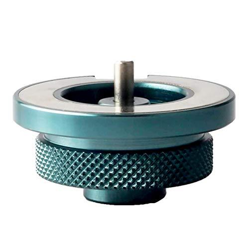Jeebel Camp G012 磁石式OD缶→CB缶変換アダプター ガス変換器