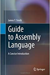 Guide to Assembly Language: A Concise Introduction Kindle Edition