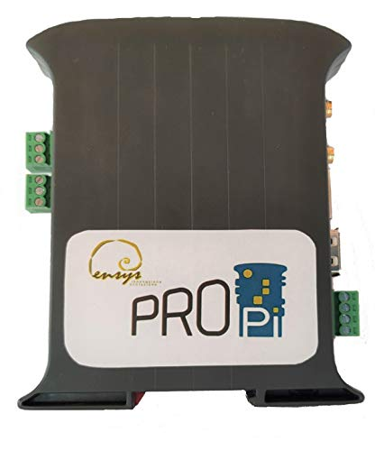 Ensys Pro Pi Industrial Computer Module Raspberry