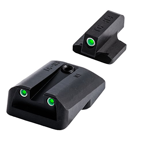 Tritium Handgun Glow-in-the-Dark Night...