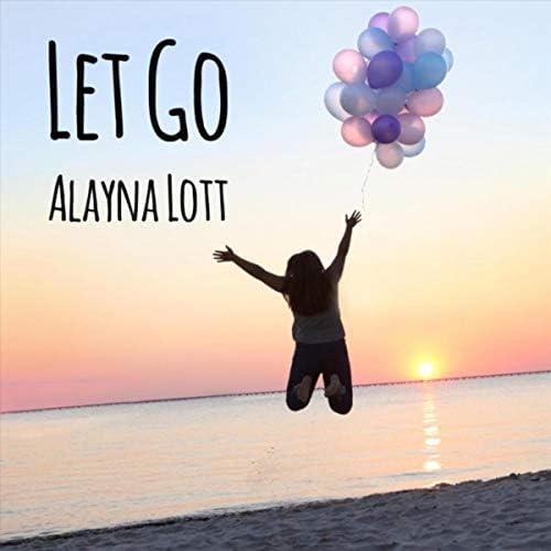 Alayna Lott
