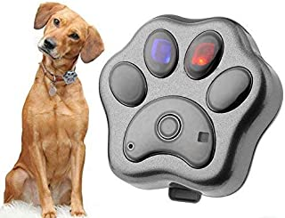 Nestter GPS Pet Tracker on Collar, Smart Pet Tracking with GPS, Wi-Fi and Cellular, Locate Dog Safe Fence Smart LED Lights...