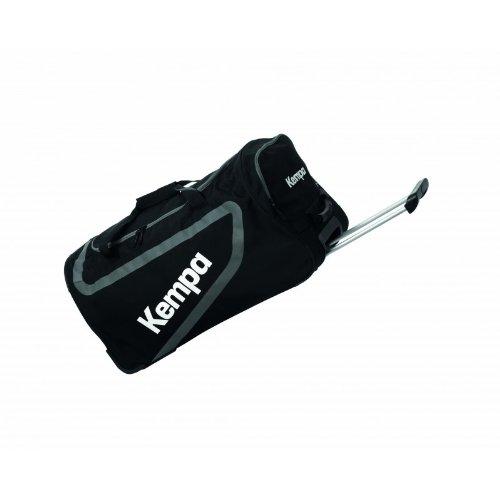 Kempa Trolley Teamline Trolley Travelbag 90l, schwarz/Anthra, L, 200485901