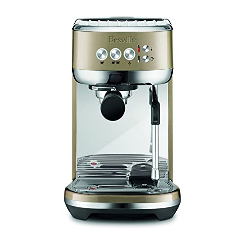 Breville Bambino Plus Espresso Machine (Royal...