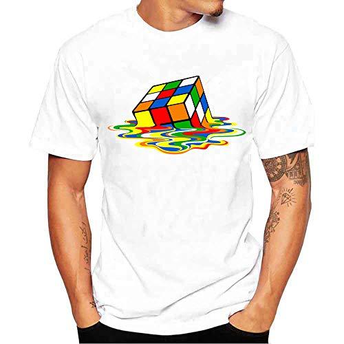 MEIbax - Camiseta de Tirantes - Moda - para Hombre