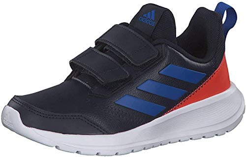 adidas Kinder Laufschuhe Altarun CF K Legend Ink/Blue/Active orange 38 2/3