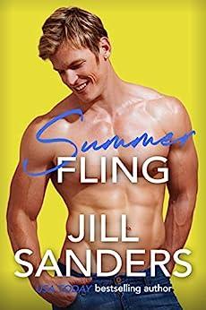 Summer Fling (Wildflowers Book 4) by [Jill Sanders]