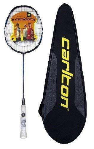 Carlton Badminton Schläger Superlite Series (Verschiedene Optionen) (Airblade Nano-Pulse)