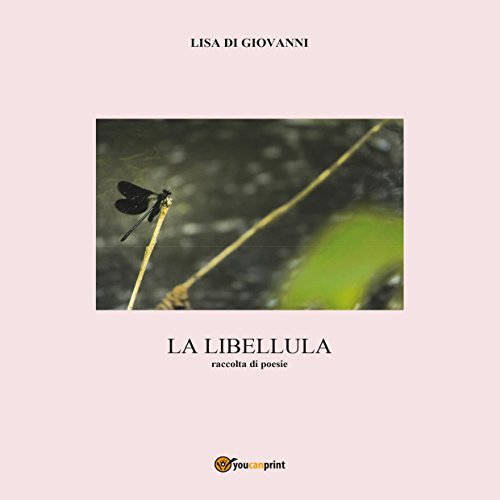 La Libellula audiobook cover art