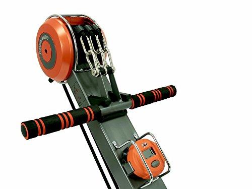 Body Sculpture BR3010 Rower Rudergerät Zugstange