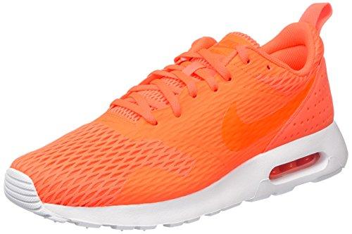 Nike Herren Air Max Tavas SE Laufschuhe, Orange (Total Crimson/Total Crimson-Sl), 44 EU