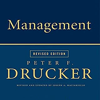 『Management, Revised Edition』のカバーアート