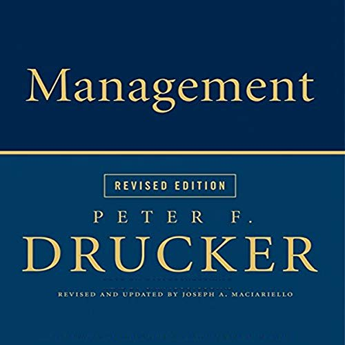 Management, Revised Edition Titelbild