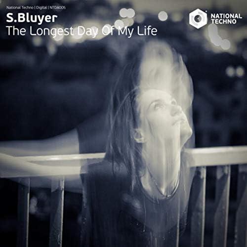 S. Bluyer