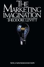 Marketing Imagination, New, Expanded Edition
