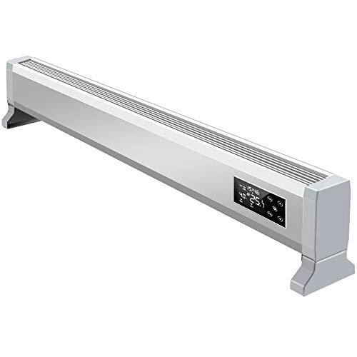 Xiao Jian-fase elektrische verwarming 2200 W infrarood verwarming veiligheid thermostaat touch-regeling voor woonkamer slaapkamer voor kantoor