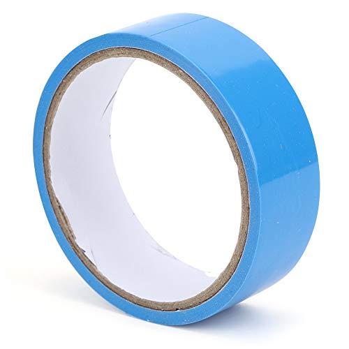 Almohadilla de tubo para llantas de bicicleta, revestimiento al vacío, cinta adhesiva de sellado, 4 tamaños, protección de llantas, desgaste de alta durabilidad, para senderos para deportes(29MM)