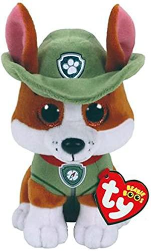 Pet Dog Plush Toy Paw Patrol 15 cm Track-er
