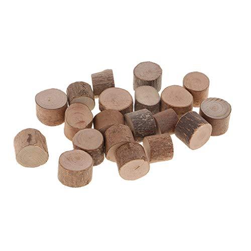 B Baosity 30 Stücke Natürliche Holz Basteln Holzwürfel Blöcke Puzzle Holz Würfel Unvollendete Holzstücke Holz Deko Basteln Hochzeit Deko