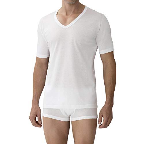 White Zimmerli Pureness Slip 7001342/Messieurs Underwear