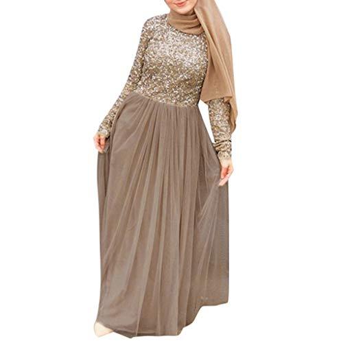 SUCES Kleider Elegante muslimische Abend Kleid muslimischen Party Kleider Hochwertige Kleider Damen 2019 Muslim Dress Turkish Islamische Kleidung Hochzeit Robe Gewand Muslim Abendkleid