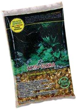 ACTIV–Flora Süßwasser Substrate–Flora–Gems 9,1kg 2CS