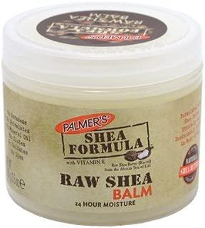 Palmers Raw Shea Balm 3.5 Ounce (103ml)